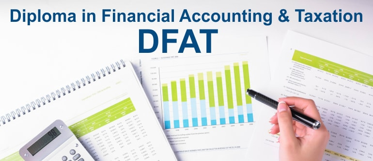 Diploma in Financial Accounting Image
